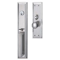SS304 mortise lock  entrance door lock factory