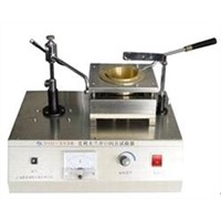 GD-3536 Manual Open Cup Flash Point Tester/Oil Flash Point Tester