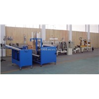 Sealing Machine and Conveying Line