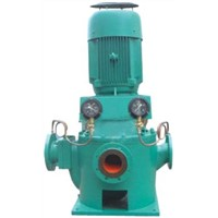 Self-Priming Marine Seawater Pump