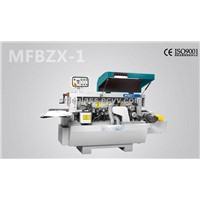 Semi-auto Edge Bander Machine (MFBZX-1)