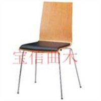 Shinworks Bentwood Chair-C21