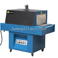 Shrink Packing Machine for PVC Film