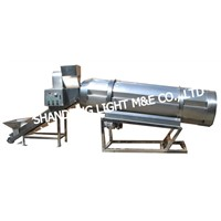 Singledrum Seasoning Machinery