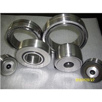 Single-Row Full Complement Cylindrical Roller Bearings (SL/LSL/ZSL Series)
