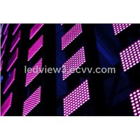 Soft LED Curtain