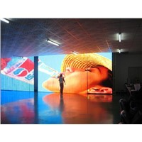 Soft LED Display - Ph20mm