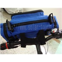 Solar Bicycle Handlebar Bag (STD005)