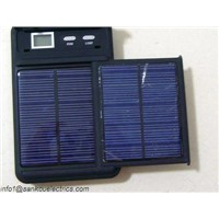 Solar cell phone Charger,power bank,dynamo charger,green charger,eco charger