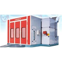 Spray Booth (CCH-101)