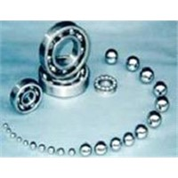 Stainless Steel Ball (440c)