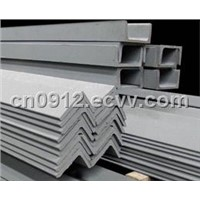 Stainless Steel Hot-rolled Equal Angle Bar