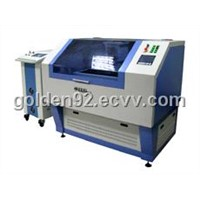 Steel Tube Laser Cutter