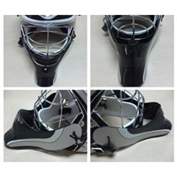 Street Hockey Goalie Helmet