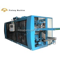 Aotomatic Pressure Forming Machine (TF78)