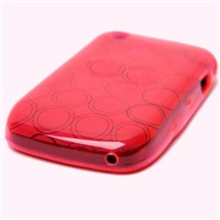 TPU Case for Blackberry Curve 8520 8530 9300 9330
