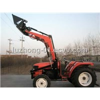 TZ-3D Front End Loader