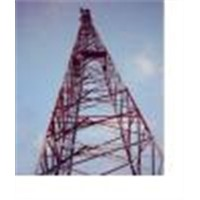 Telecom Steel Tower - 1