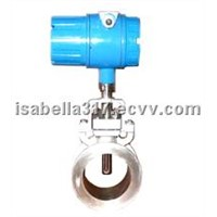 Thermal Mass Gas Flowmeter