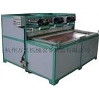 Thick Sheet Forming Machine (2-10mm Thick)