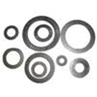 Thrust Needle Roller bearings and Cage Assemblies