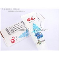 TianQi Blue Refreshing Toothpaste