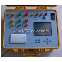 Transformer Capacity and Power Loss Test Set