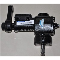 Truck Steering Gear Assembly