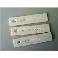Urine 4.0mm pregnancy test cassette