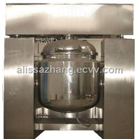 Vacuum Emulsifying Mixer (Hydraulic lift)