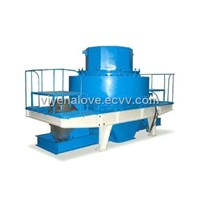 Vertical Shaft Impact Crusher