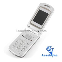 VoIP Cell Phone with WiFi