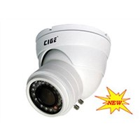WDR Varifocal IR Dome Camera