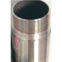 Strainer tube,water well screen pipe ,Johnson water well screen,v wire water well strainer pipe
