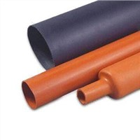 Woer Heavy Wall Heat Shrinkable Tube-Adhesive-lined for Automotive Oil Pipe Protection