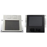 Vandalproof Industrial Touchpad (X-PN2B)