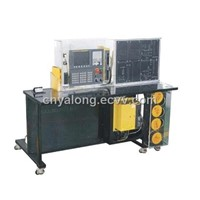 Oil Mate MD CNC Milling Machine Training Equipment & CNC Machine (YL-558)