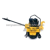 ZDY-2 and ZDY-3 vibrating road roller