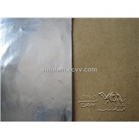 foil laminates heat insulation materials for wall covering