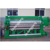 Automatic Heavy Duty Mesh Fence Welding Machine