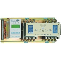 GSA1 Series of Automatic Transfer Switch (10A to 800A)
