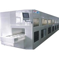 automatic washing machine silicon(CE)