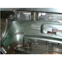 Bumper Mould-Export