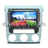 Car dvd System for VW LAVIDA GPS DVD Player Rds iPod Supportable