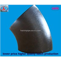 Carbon Steel Elbow Fitting