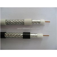 Coaxial Cable RG6 in Telecommunication