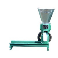 Feedstuff Pellet Machine