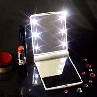 folding mirror,portable mirror,beauty accessories,beauty mirror,pocket mirror,makeup mirror,make up