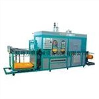 full automatic high speed plastic forming machine