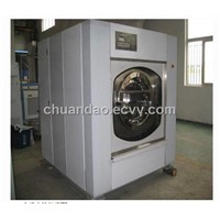 Fully Automatic Industrial Washing Machine/Laundry Equipment